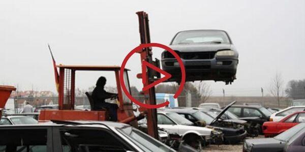skrot min bil københavn